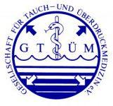 GTÜM e.V. Logo