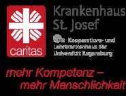 Caritas Krankenhaus St. Josef Regensburg Logo