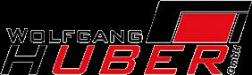 Wolfgang Huber gmbh Logo